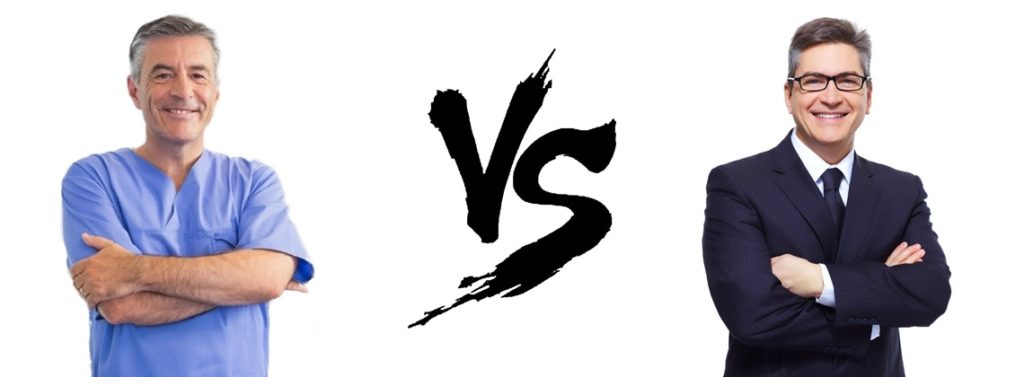 Professionista versus imprenditore: una questione meramente semantica.